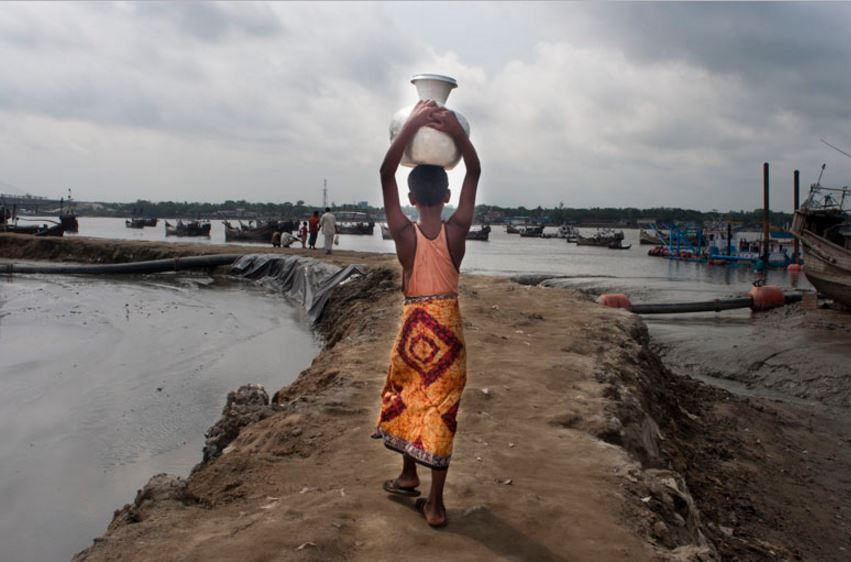 bangladesh-top-most-countries-with-water-shortage-2017