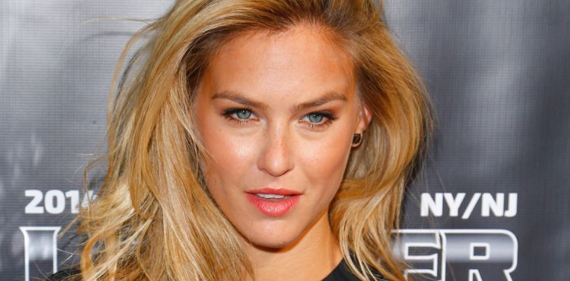 Bar Refaeli Top Most Beautiful Hottest Blonde Women in The World 2017