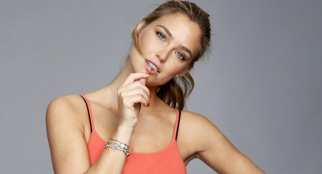 bar refaeli, Top 10 Most Beautiful Hottest Jewish Women 2017