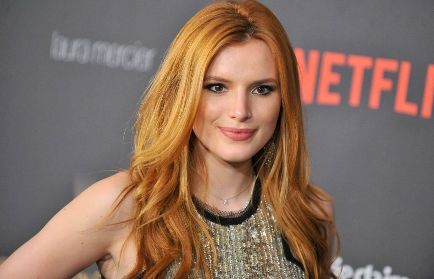 bella thorne, Top 10 Most Beautiful Hottest Hollywood Debutants 2017