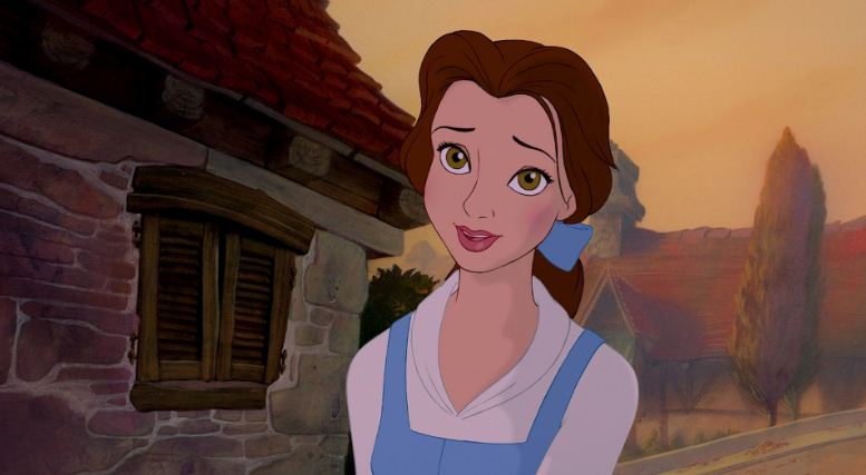 belle-beauty-and-the-beast-top-most-popular-beautiful-disney-princesses-2018