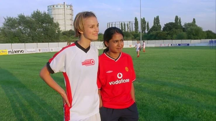 Bend It Like Beckham Top Most Movies Bt Keira Knightley 2017