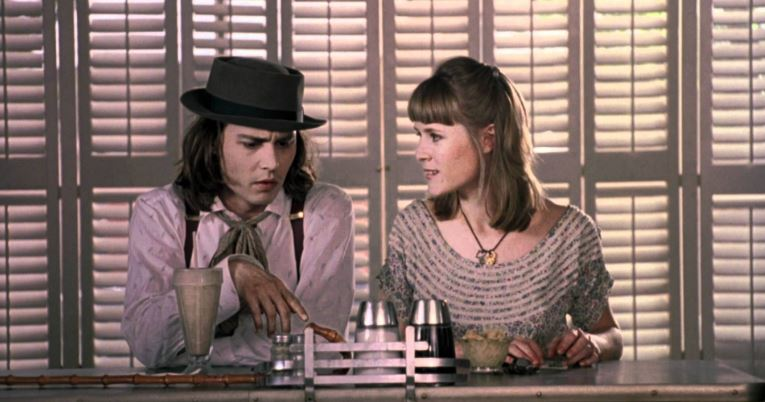 Benny and Joon Top Best Movies By Johnny Depp 2017