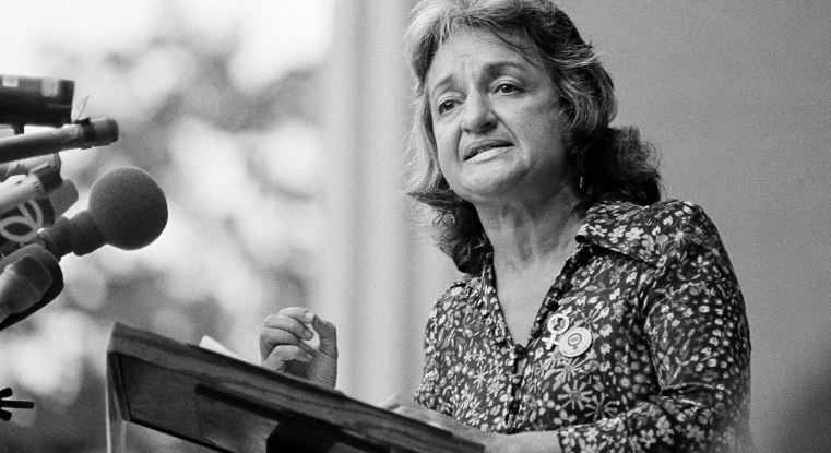 Betty Friedan Top 10 Famous People Who Died On Their Birthday 2017