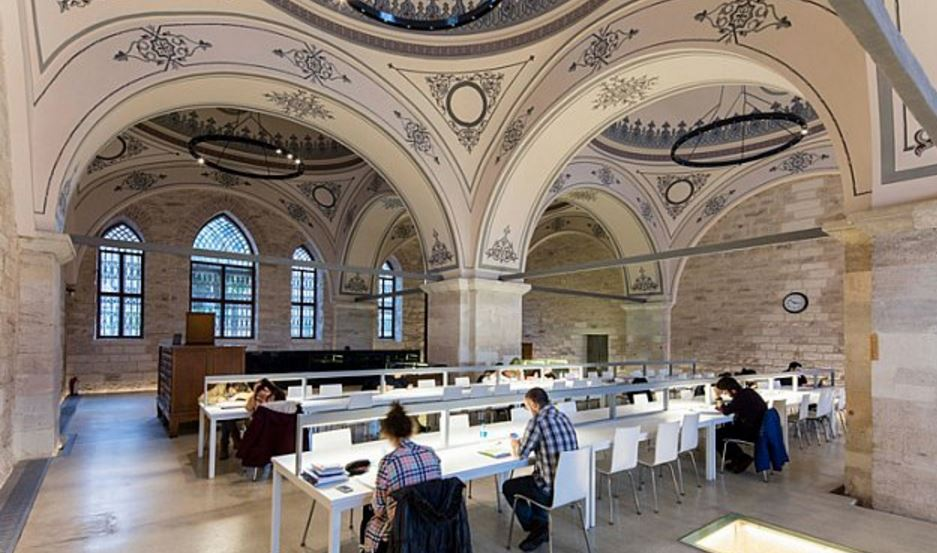beyazit-library-top-10-most-beautiful-libraries-in-the-world-2017