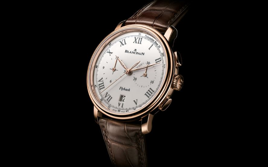 Blancpain Top 10 Most Expensive Watches in The World 2017