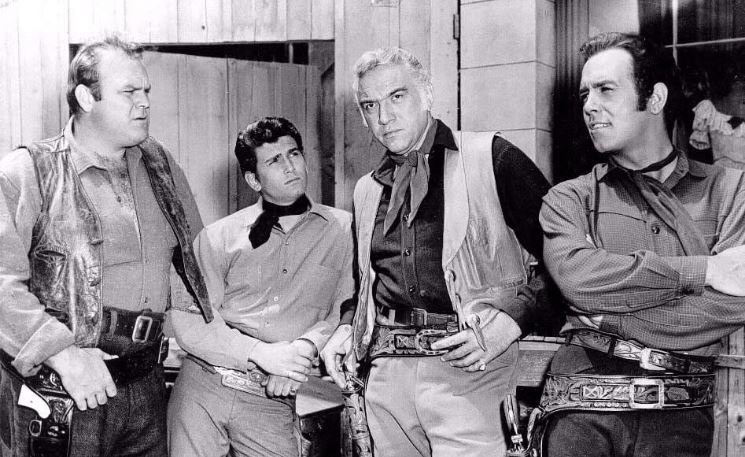 Bonanza Top Most Longest Running Television Show of All Time 2017