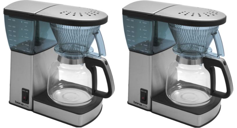 bonavita bv1800 maker, Top 10 Best Instant Coffee Makers in The Market 2017