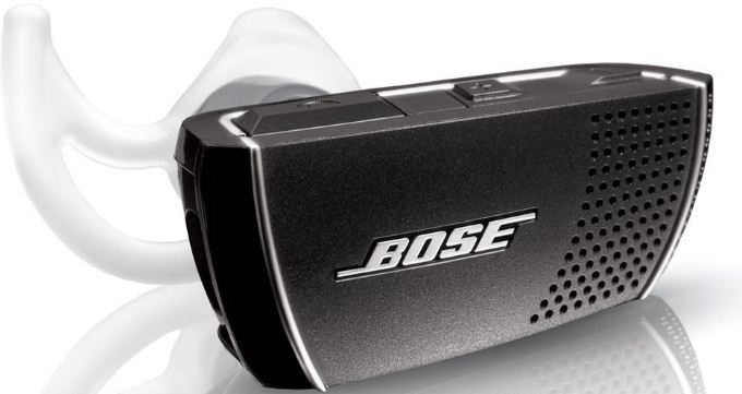 Bose Bluetooth Headset Series 2, Top 10 Best Selling Bluetooth Headsets in The World 2017