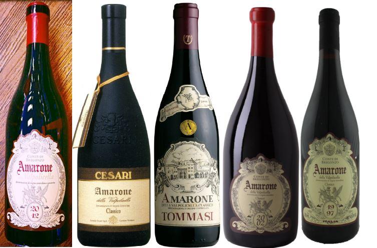 Best Red Wine Brands
