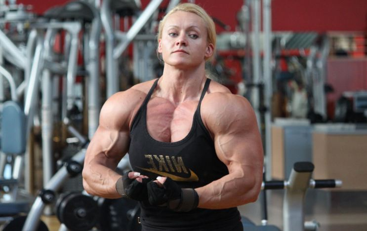 Top 10 Sexiest Female Bodybuilders of All Time Until 2018 ...