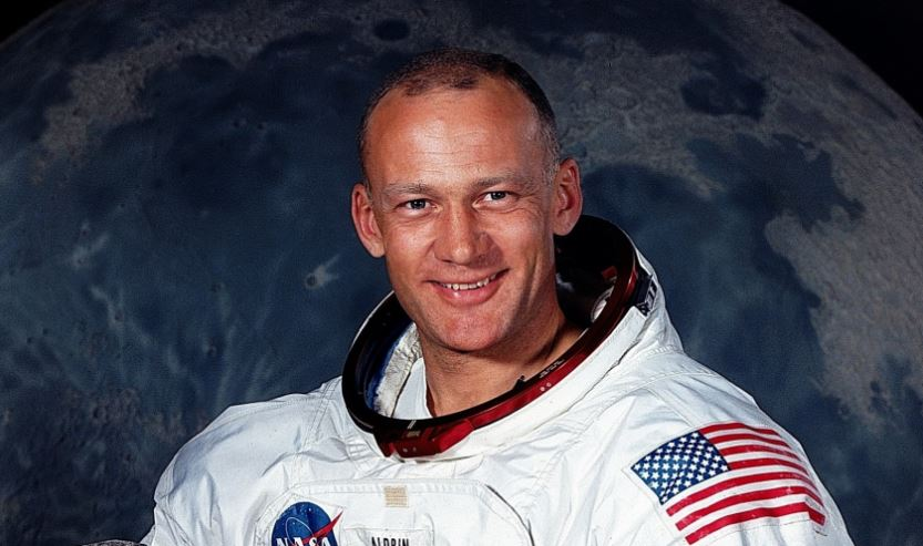 buzz aldrin, Top 10 Most Experienced US Astronauts Ever 2018