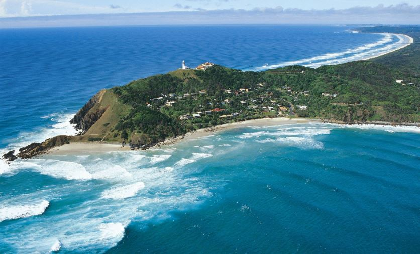 Byron Bay Top Famous Beaches of Australia 2019
