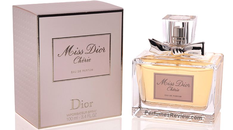 CHRISTIAN DIOR – MISS DIOR CHERIE