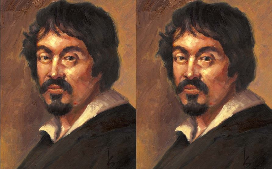 caravaggio-most-famous-best-fresco-artists-ever-2018