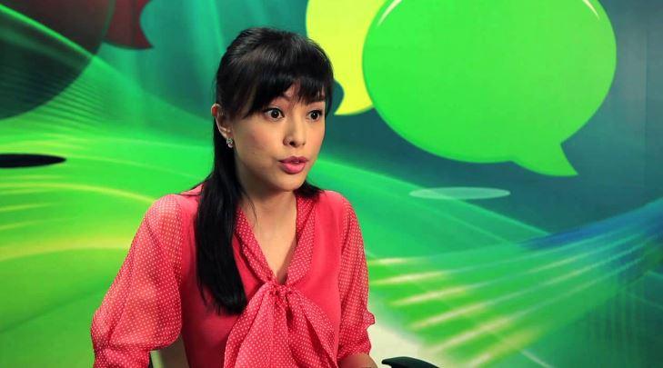 Carmen Soo Top Most Beautiful Women in Malaysia 2017
