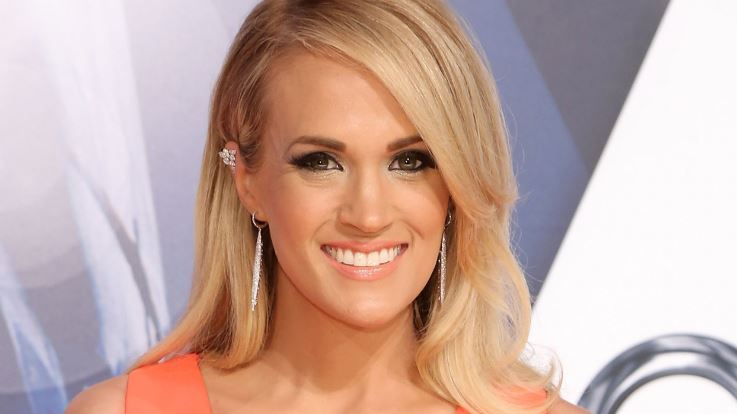 Carrie Underwood Top 10 Most Famous Vegan Celebrities in The World 2019