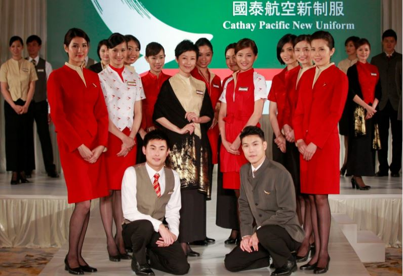 cathay-pacific-airlines-with-most-famous-beautiful-and-attractive-air-hostesses-in-the-world-2018