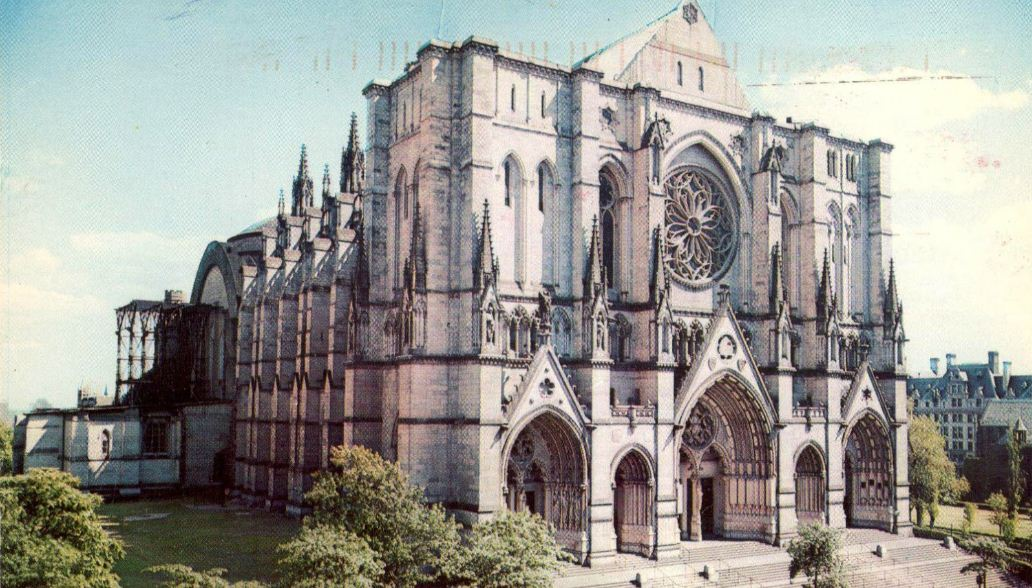 cathedral-of-saint-john-the-divine-top-famous-largest-churches-in-the-world-2018