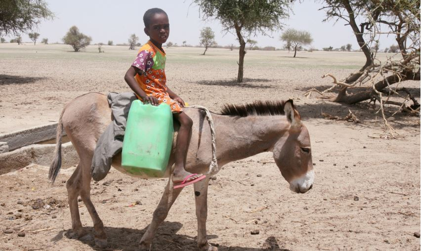 chad-top-most-popular-countries-with-water-shortage-2018