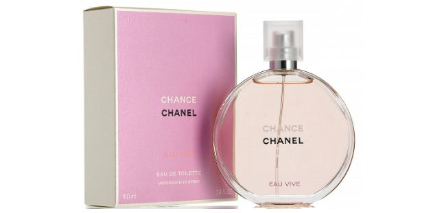 chance-eau-vive-chanel-top-most-famous-chanel-perfumes-2019