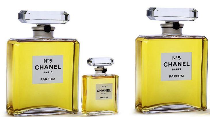 chanel no 5, Top 10 Best Selling Colognes for Women 2018