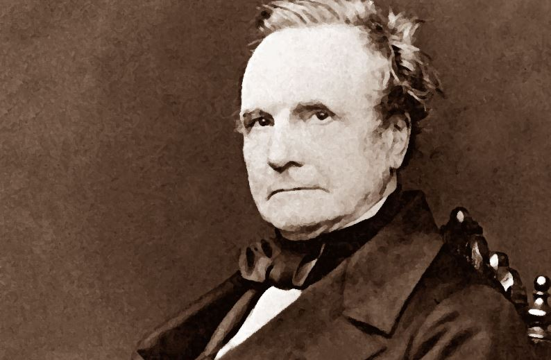 charles babbage, Top 10 Greatest Computer Scientists Ever until 2017