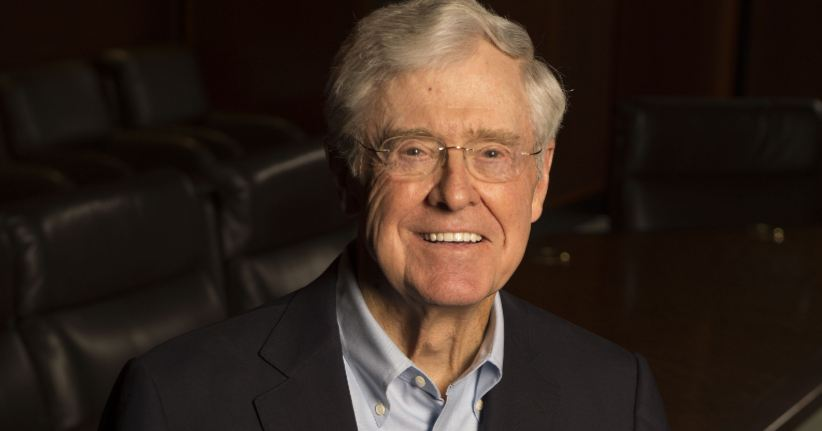 charles-koch-top-most-richest-american-2017