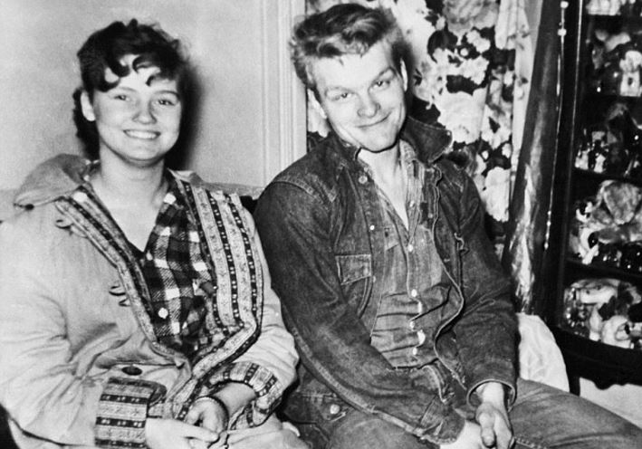 Charles Starkweather and Caril Ann Fugate Top Most Serial Killing Duos in World 2017