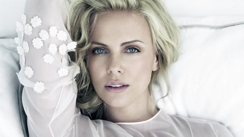 Charlize Theron Top Famous Beautiful Hottest Blonde Women in The World 2019