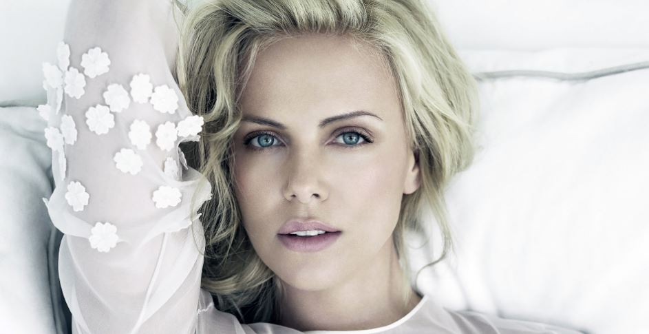 Charlize Theron Top Most Famous Hollywood Actresses 2018