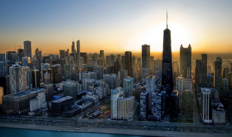 chicago-illinois-top-10-most-populated-cities-in-america-2017