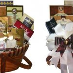 Top 10 Best Selling Chocolate Gift Baskets