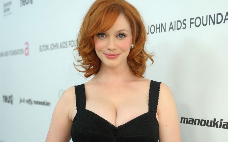 christina-hendricks-top-popular-hottest-curvy-celebrities-in-hollywood-2018