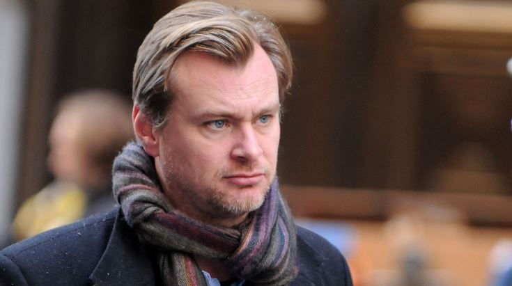 Christopher Nolan Top Most Directors Influenced By James Cameron 2017