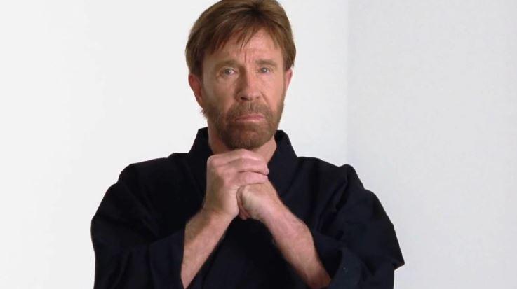 Chuck Norris Top 10 Best Martial Artists Alive 2017