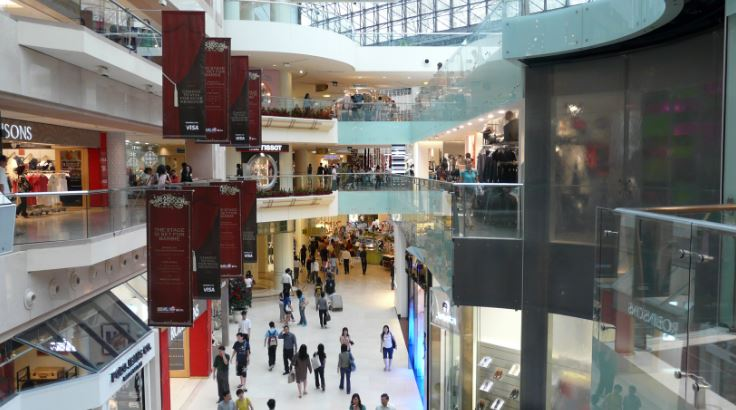 City Shopping center Top Most Famous Shopping Centers in Istanbul 2018