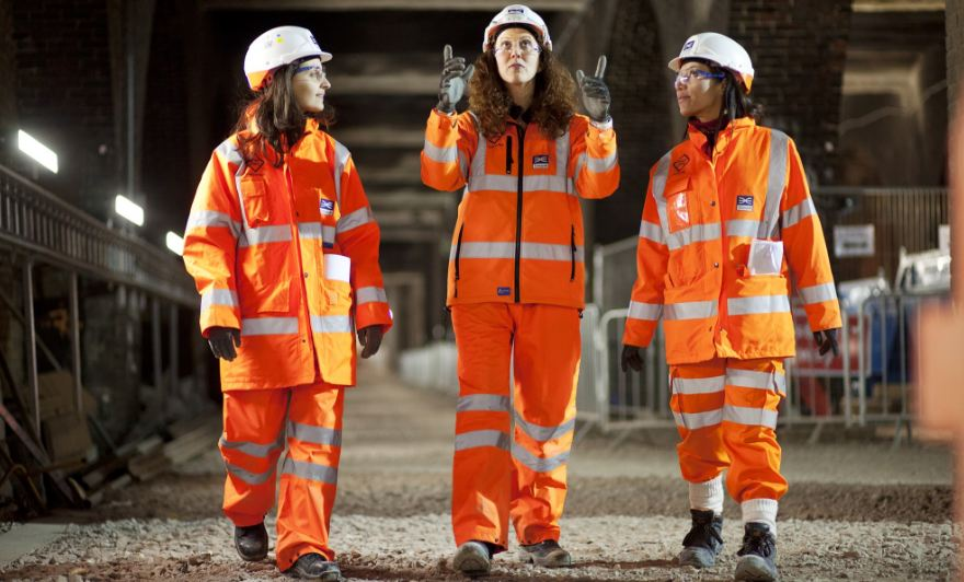 civil-engineer-top-most-paying-jobs-for-women-2017