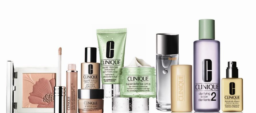 clinique-top-most-famous-selling-cosmetic-brands-in-the-world-2019