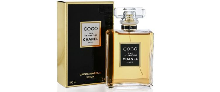 Coco Chanel Top Most Popular Halloween Perfumes 2018