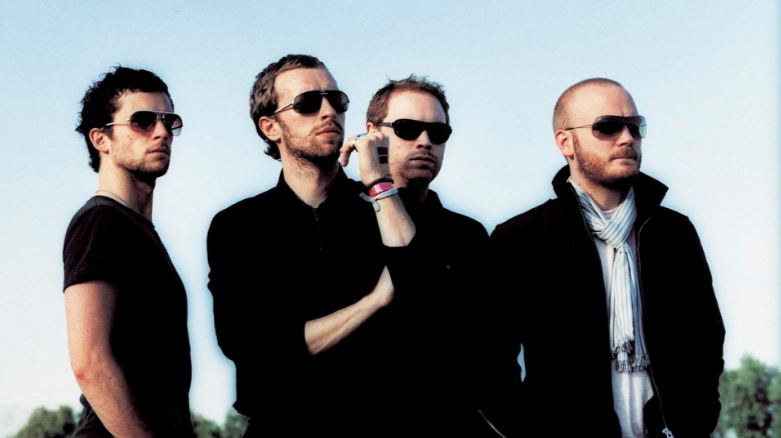 coldplay, Top 10 Richest Artist in The World 2017