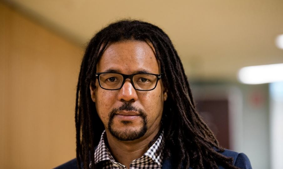 colson-whitehead-top-famous-hottest-african-american-men-2019