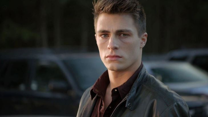 colton-haynes-top-most-handsome-white-actors-2017