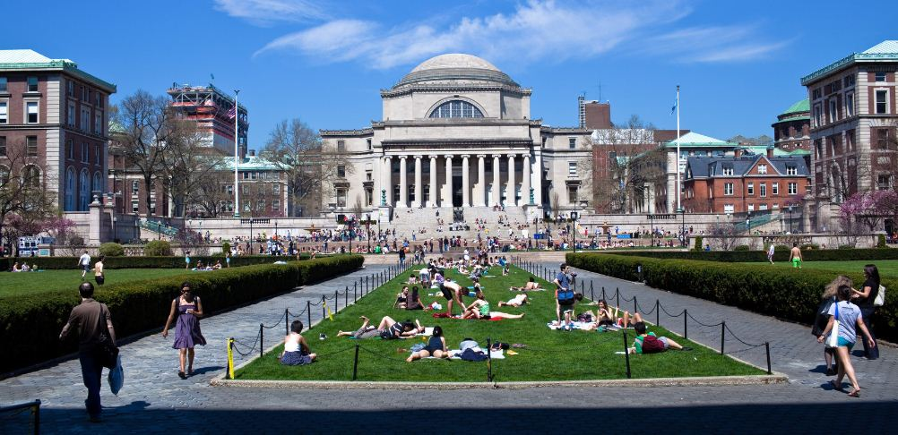 List of Columbia University alumni