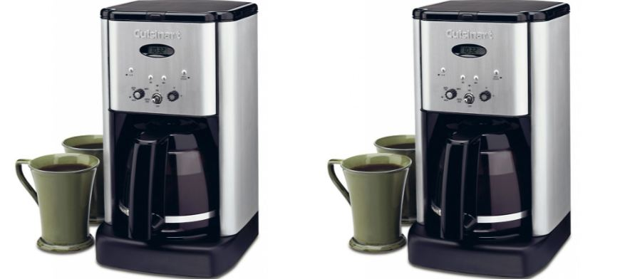 conair-cuisinart-programmable-coffee-maker