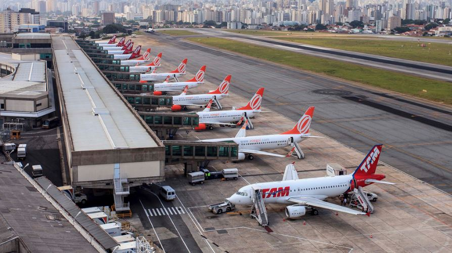 congonhas-sao-paulo-airport-brazil