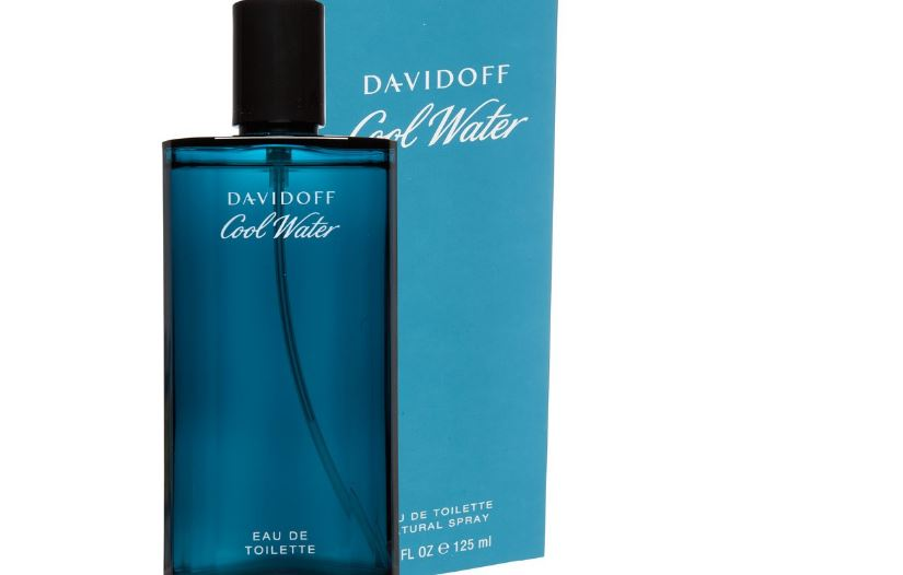 Cool Water by Davidoff for Men Top Most Famous selling Perfumes for College Students 2018