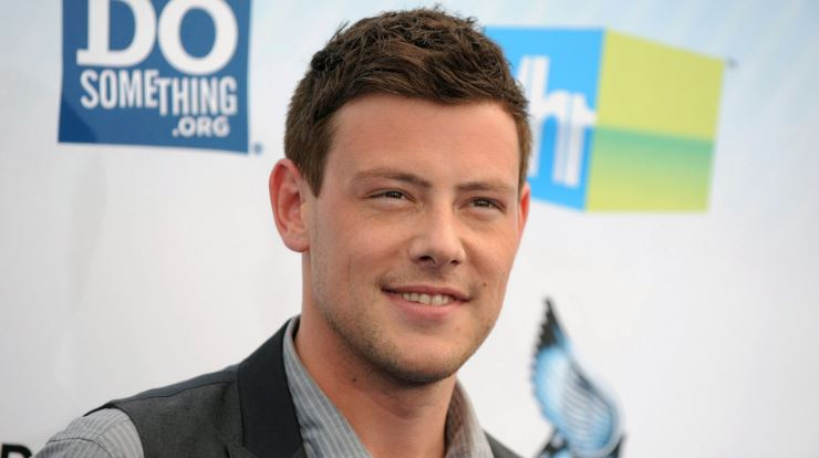 Cory Monteith Top Most Celebrities Who Died During Production 2017