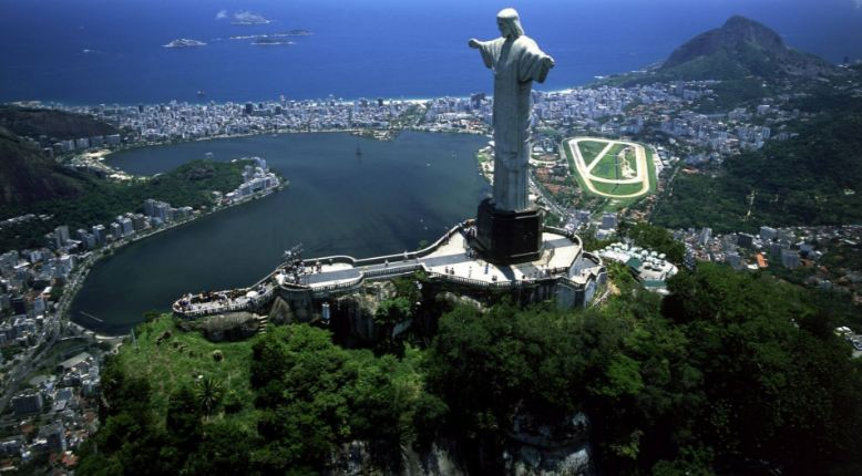 Cristo Redentor Statue Top Popular Wonders in The World 2018
