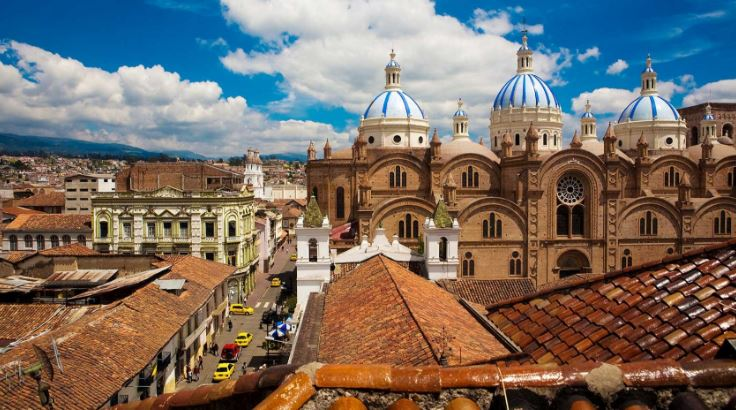 Cuenca, Ecuador Top Famous Beautiful Places to Live in The World 2019
